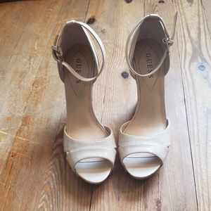 Guess Shoes - Guess Wedges